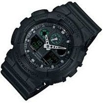 Relógio Casio G-shock Ga 100mb 1adr +nfe