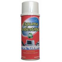 Quimica Jerez Espuma Limpiadora Superficies Plastiespuma Lim