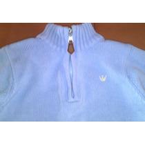 Sweater Tejido Epk Niño Ropa