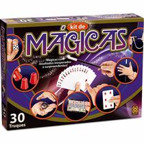 Kit De Mágicas 30 Truques Grow