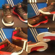 Botas Adidas Adiwear 100% Originales Tallas:30,37.5