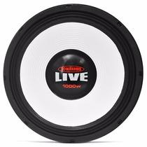 Woofer Tomahawk Live 15 1000w Rms Tp Eros Jbl Dd Hardpower
