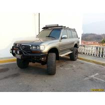 Toyota Autana Lx / Autana 4x4 - Automatico