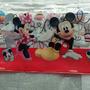 Cartucheras Cotillón De Mickey Y Minnie