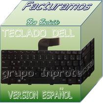 Teclado Laptop Dell Inspiron Inspiron N411z 3420 5525 N311z