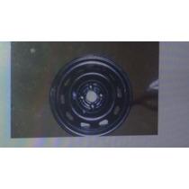 Roda Gol Aro 15 De Ferro Furaçao 4x 100