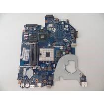 Placa Mãe Notebook Acer Aspire 5750z 100% Boa