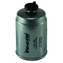 Kit Filtros Ar Motor + Combustível + Óleo Ranger 2.5 8v