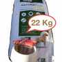 Natural Dog 22kg Super Premium + Comedero Regalo+snack+envio
