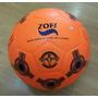 Balon De Futbol Sala N° 3.5 Y N°3 Marca Zofs