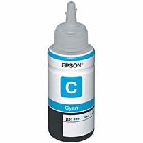 Refil Tinta Epson L200 L355 L365 L555 Original Só Colorida