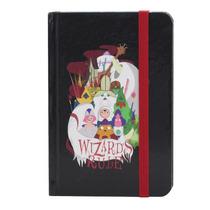 Caderno De Anotações Hora De Aventura Unica