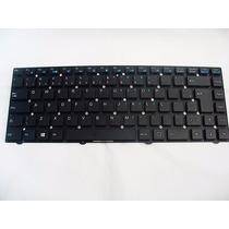 Teclado Notebook Philco 14f 14l 14e Itautec W7510 Cce Wm545b
