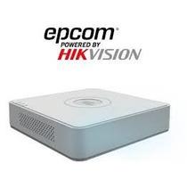 Dvr 4 8 Y 16 Canales Turbo Epcom/hikvision