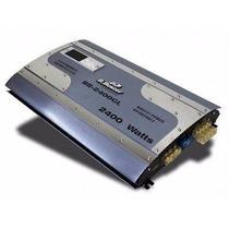 Modulo Amplificador B.buster Bb-2400gl 2400w 600rms 4ch