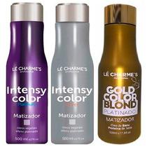 Matizador Le Charm Intensy Color 500 Ml (juju)