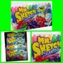 Marcadores 12colores Con Aromas Mr Sketch X Bulto 8 Estuches