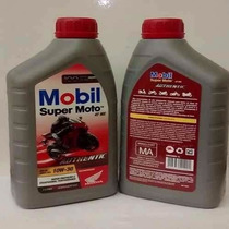 Oleo Mobil 4t Mx 10w30 Motor Super Moto