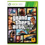Jogo Grand Theft Auto V (gta5) Xbox 360 - Rockstar Games