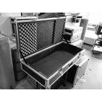 Flight Case Para Roland Xp80
