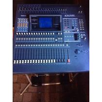 O2r Yamaha Mesa De Som Preço 5.000,00