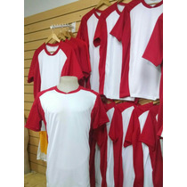 Camiseta De Futbol Sublimables Talles Xl Xxl Stock