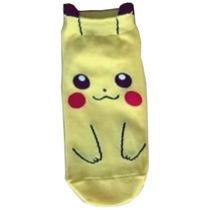 Medias Pikachu - Pokémon Go - Talla Única