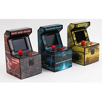 Micro Arcade Machine - 200 Jogos 8 Bits Video Game Arcade