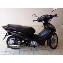 Honda Biz Es - 2012