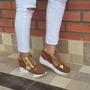 Calzado Botas Botines Para Mujer Moda
