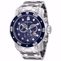 Reloj Invicta Original Para Hombre Modelo 0070 Empacado