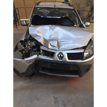 Sucata Renault Sandero Stepway 1.6 2011 ( Somente Em Peças )