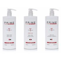 Kit Semi Definitiva Prime Thermal - Frete Grátis + Brinde!!!