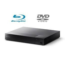 Reproductor Blu-ray & Dvd Sony Bdp S1500 12 Cuotas :)