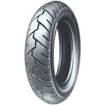 Pneu Michelin 3.50-10 Medida Original Suzuki Burgman 125 S1