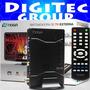 Sintonizadora Tv Externa Slim Full Hd 2048x1152 Pix- Cordoba