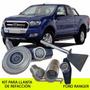 Kit Seguridad Llanta De Refacción Ford Ranger - Promoción!!!
