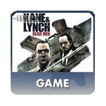 Kane & Lynch Dead Men Ps3 Playstation 3 Digital Psn
