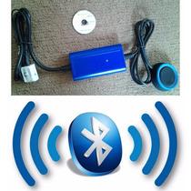 Auxiliar Manos Libres Bluetooth Para Audi A4 Año 2007 A 2014