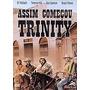 Dvd - Assim Começou Trinity - Terence Hill, Bud Spencer