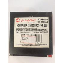Rolamento Caixa Direcao Honda Nxr 125 150 Bros Xr 200
