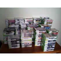 Canje Juegos Originales De Xbox 360 Y Xbox One Usa Y Nuevos