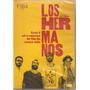 Los Hermanos Esse É So O Começo Do Fim Da Nossa Vida Dvd Nov
