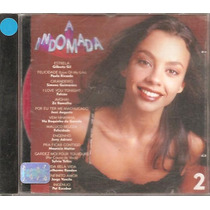Cd (036) - Novelas - A Indomada 2