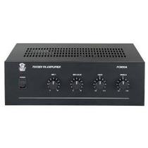 Pyle Pcm30a 60 Amplificador De Potencia Watts Con 25 Y 70 Vo