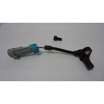 Sensor Abs Velocidade Captiva 08/15 Roda Dianteira 96626078