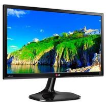 Monitor Lg Led 23´ Ips D-sub, Hdmi,full Hd 23mp55hq-p Preto