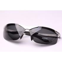 Óculos De Sol Militar Masculino Polarizado Police Policia