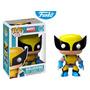 Wolverine Amarillo Logan Funko Pop Marvel Pelicula Xmen