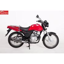 Moto Honda Cargo 150 Gl1501whd 2013 Color Blanco